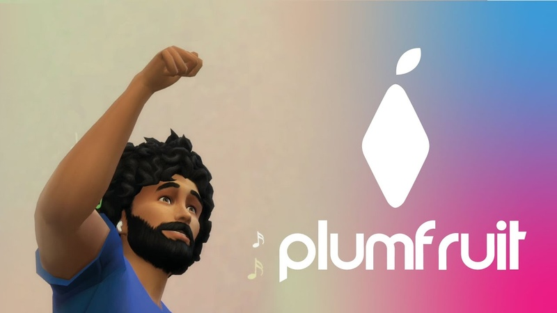 The Sims 4 Plumfruit Part 1 A Mod Pack by Arnie