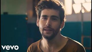 Alvaro Soler - La Cintura (Official Music Video)