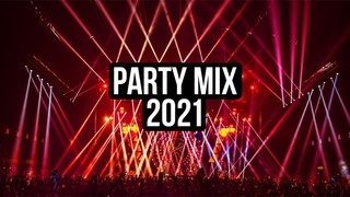 Party Mix 2021 - Best Remixes of Popular Songs 2021