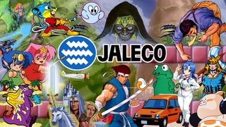 JALECO Arcade & Classic Games Extended Version