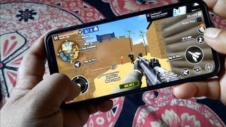 How to Play Anti-Terrorist Shooting MissionSamsung Galaxy A70 and A51