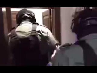 Задержание блогера Юрия Хованского (Видео) Блогер-террорист испугался ареста. Мусор, наркота, ствол