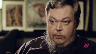 о  Всеволод Чаплин о патриархе Кирилле и экуменизме