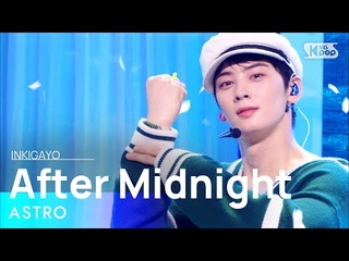 Show | ASTRO - After Midnight