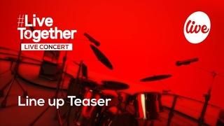 TEASER | 290721 |  @ [#LiveTogether Concert] it's LIVE X MOFA