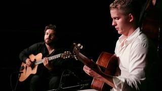 Joscho Stephan, Olli Soikkeli, Stefan Berger: Black Orpheus (composed by Luiz Bonfà)