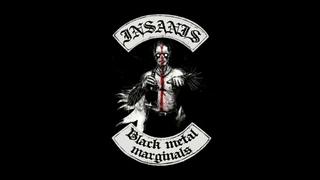 Insanis - Black Metal Marginals (Full Album, 2020)