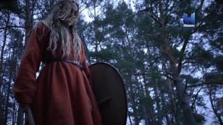 Женщины-воительницы - Женщины викинги