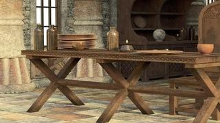 Medieval Tavern Music | Inn, Tavern, Castle | 24/7 Live Stream (Ean Grimm)