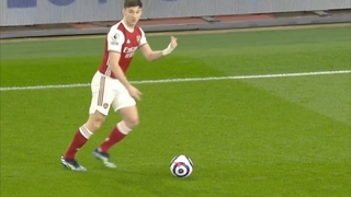 Someone Needs to Finish These Tierney Crosses This Season - 2021 Higlights