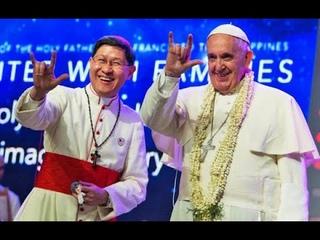 Ватикан использует Ротшильдов, чтобы реформировать капитализм