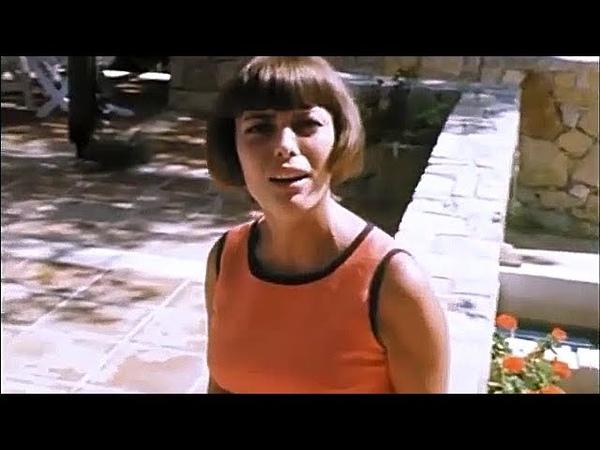 Mireille Mathieu Pardonne Moi Ce Caprice D'Enfant Roquefort la Bédoule 1970