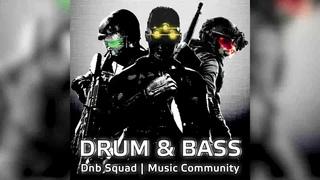 SouL Ezi - Neuropunk ( WHO part V ) / Neurofunk Drum and Bass Mix / Techstep / Neuro / Dnb Squad