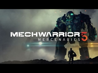 MechWarrior 5: Mercenaries [6] RUS - Кооп - 2021
