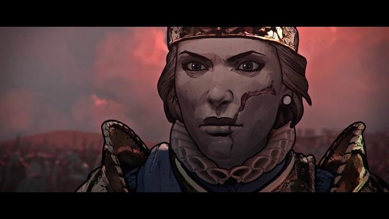 Кровная вражда Ведьмак Истории Официальный трейлер запуска