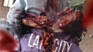 VIOLENT Zombie Fatalities (!)