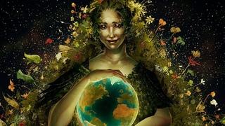 O PODER CURATIVO DA MÃE TERRA -  Hz Frequência de Gaia