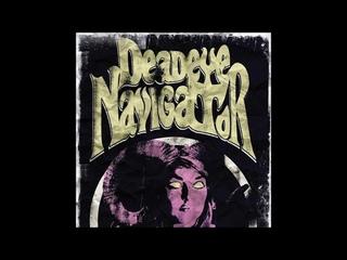 Deadeye Navigator - Lunar Hippies & The Great Binge (Ozium Records 2021 Full Album)