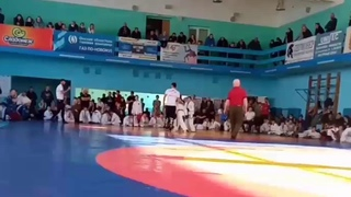 Турнир Омской области по абсолютно реальному бою 14 03 2021