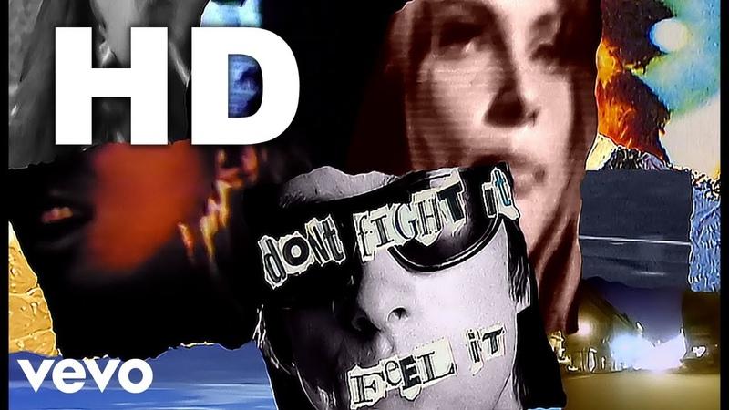Primal Scream Don't Fight It Feel It Official HD Video