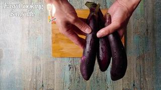How to Make Crispy Fried Eggplant