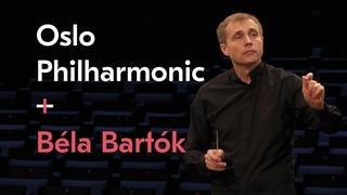 Music for Strings, Percussion and Celesta / Béla Bartók / Vasily Petrenko / Oslo Philharmonic
