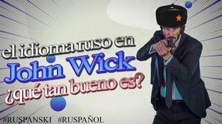 Ruso en Hollywood EP 2: John Wick   Ruspanski