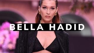 Model Moments: Bella Hadid