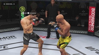 AFC 10 Middleweight @id533780547(Paulo Costa) vs @id178545207(Anderson Silva)