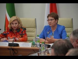 Сабурская С.Х. покрывает коррупционную группу Закирова Анвара Фаритовича, нарушителя прав ребенка