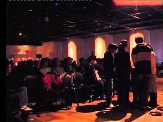 Salvage - Tokyo 2008 (Nicolas Collins)