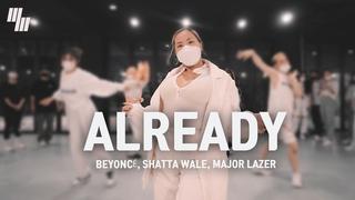 Beyoncé, Shatta Wale, Major Lazer – ALREADY | Choreographer 신가비 GABEE | LJ DANCE 엘제이댄스