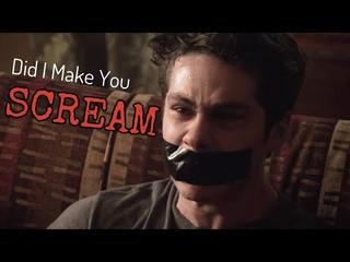 Void Stiles || Did I Make You Scream?