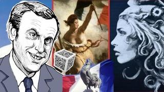 Macron a violé Marianne ! Le coq réveille alors les dieux.