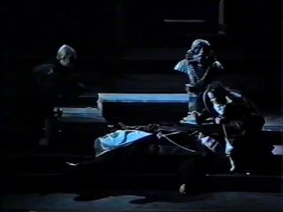 Mozart: Don Giovanni (KOB 1989, dt., Video, Harry Kupfer)
