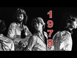 Bee Gees - Love You Inside Out (MASTER VINYL HD)
