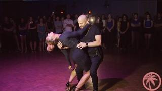 УБОЙНЫЙ ТАНЕЦ и ПЕСНЯ 2020 Пусть придуманная ты ночи странница ❤ танцуют Ataka & Alemana