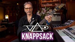 "Steve Vai - ""Knappsack"""