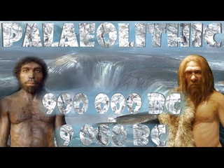 Stone Age Britain: The Palaeolithic | History of Britain 900 000 BC to 9 000 BC