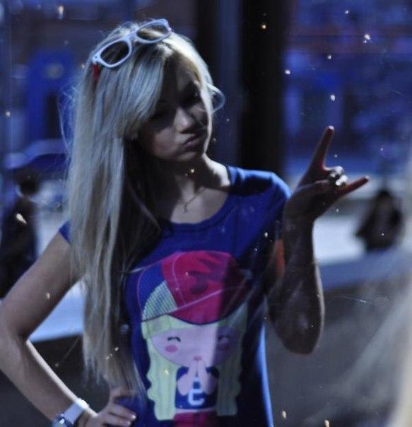 фото из альбома Анастасии Шевченко №3