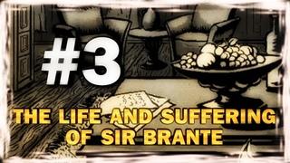 The Life and Suffering of Sir Brante #3 - Обзор. Геймплей. Сюжет