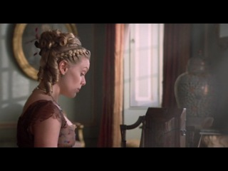 Ожившая книга Джейн Остин Lost in Austen 2008 фэнтези мелодрама 1 серия