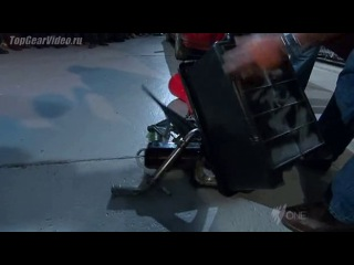 Top Gear Australia s02e06 Топ Гир Австралия 2 сезон 6 серия ENG 360p без перевода