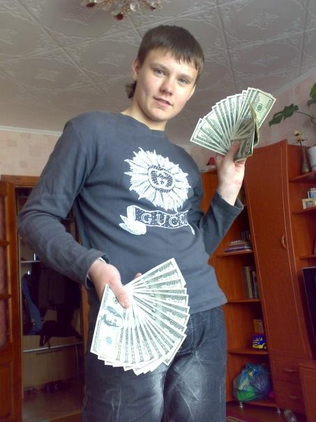 Ильюха Рыбачёнок, Витебск, Беларусь