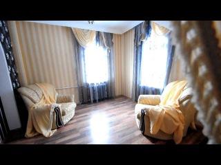 Отдых в Приэльбрусье  Отель Шахерезада Азау