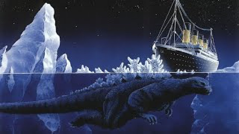 ТАЙНЫ МОРЯ Летучий Голландец Наследник Титаника Зов Глубины Непознанное рядом 31 08 2016