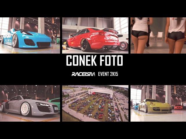 RACEISM Event 2K15 conek foto
