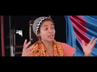 """Nneka """"how to discover your natural talent"""""""