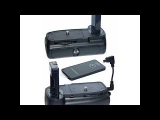 Батарейная ручка DICOM NIKON D3100   отличный и полезный девайс !!!