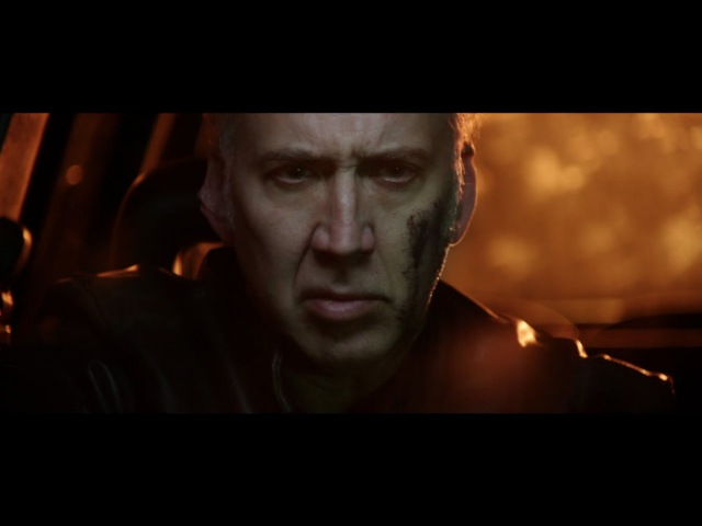 DYING OF THE LIGHT Official Trailer 2014 Nicolas Cage Anton Yelchin Alexander Karim